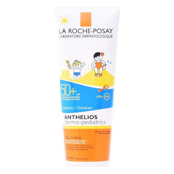 Protecteur Solaire pour enfant Anthelios Dermopediatric La Roche Posay Spf 50 (250 ml)