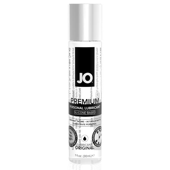 Lubrifiant silicone 30 ml System Jo 10127