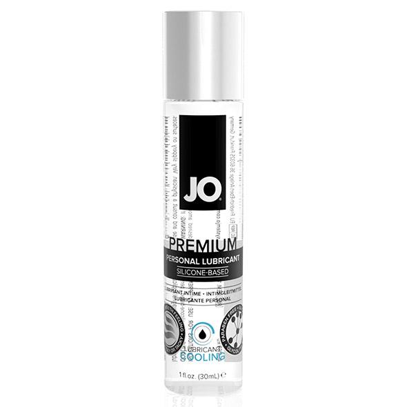 Lubrifiant silicone 30 ml System Jo 10231