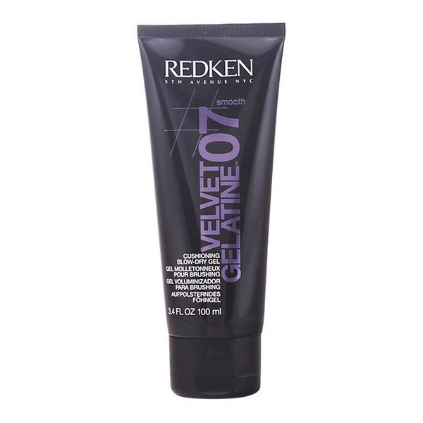 Gel de rasage Velvet Gelatine 07 Redken (100 ml)