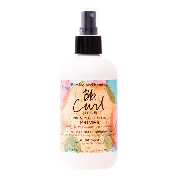 Baume hydratant Bb Curl Bumble & Bumble (250 ml)
