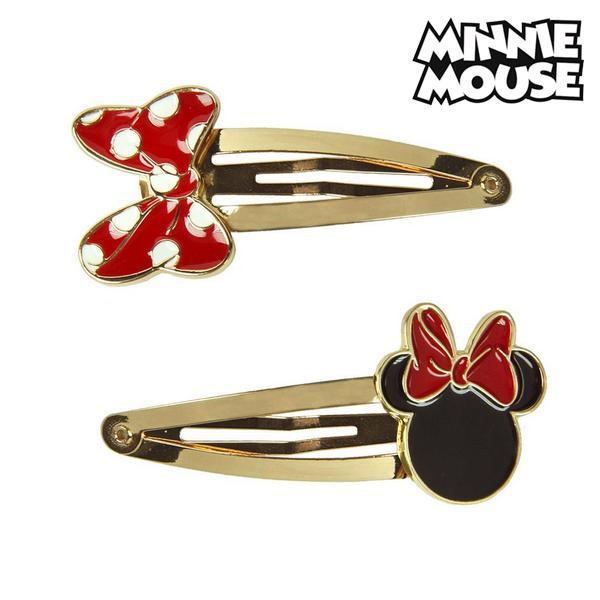 Accessoires pour les Cheveux Minnie Mouse 75315 (2 pcs)