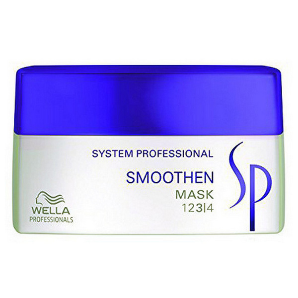 Masque Anti-Frisottis Smoothen System Professional (200 ml)