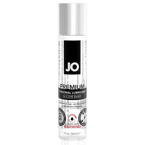 Lubrifiant silicone réchauffant 30 ml System Jo 41065