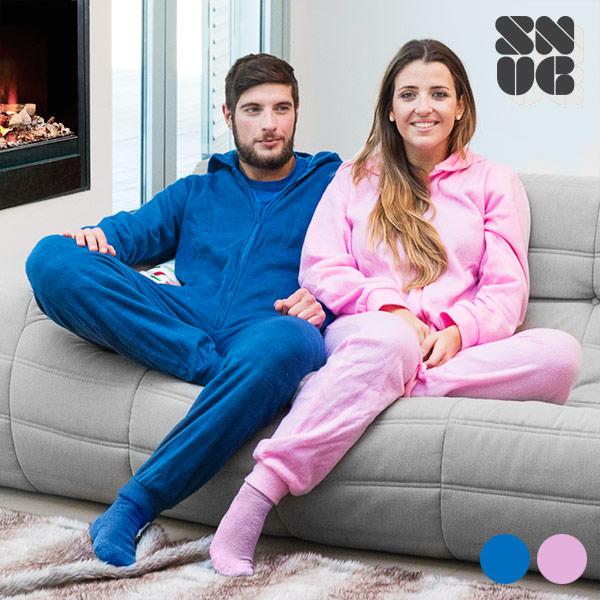 Couverture à Manches Pyjama Snug Snug
