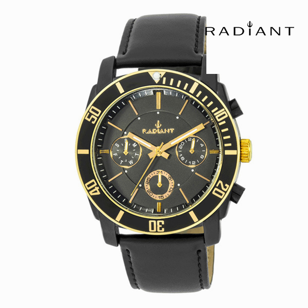 Montre Radiant new journey ra335603