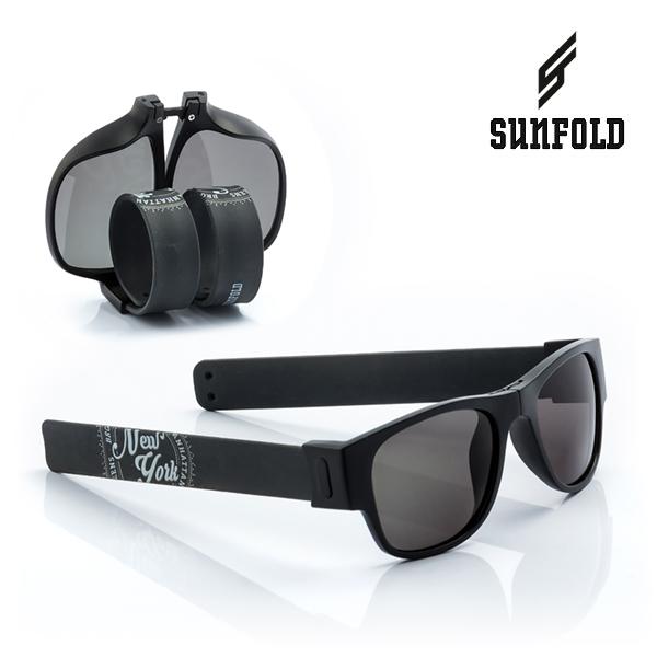 Lunettes de Soleil Enveloppantes Sunfold ST1