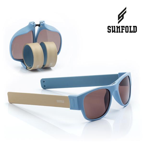 Lunettes de Soleil Enveloppantes Sunfold AC5