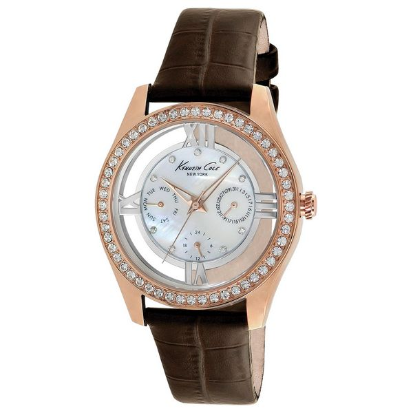 Montre Femme Kenneth Cole IKC2818 (40 mm)