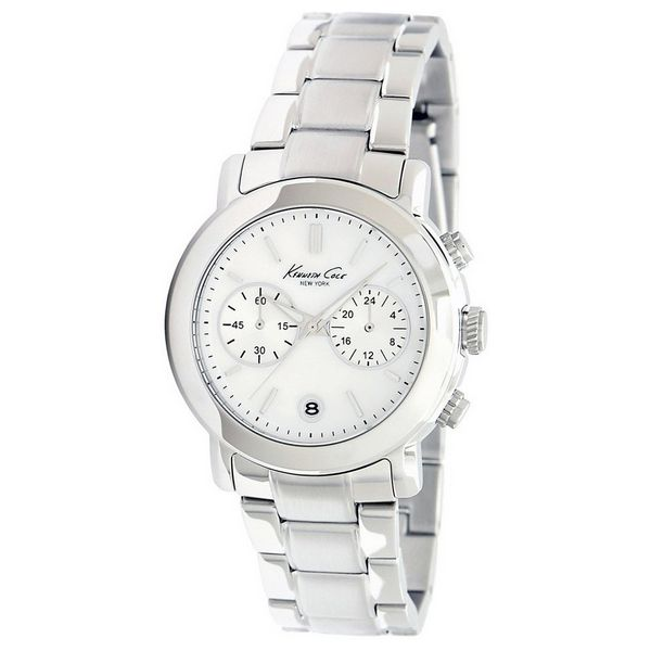 Montre Femme Kenneth Cole IKC4801 (37 mm)