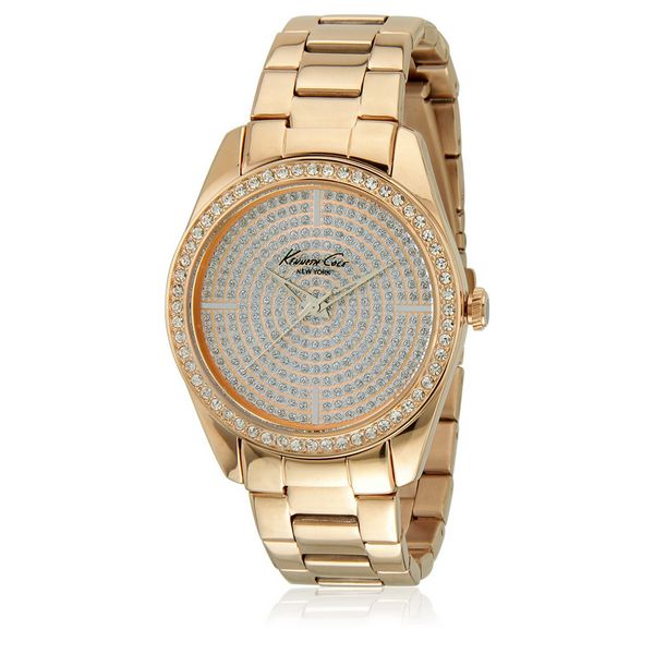 Montre Femme Kenneth Cole IKC4958 (38 mm)