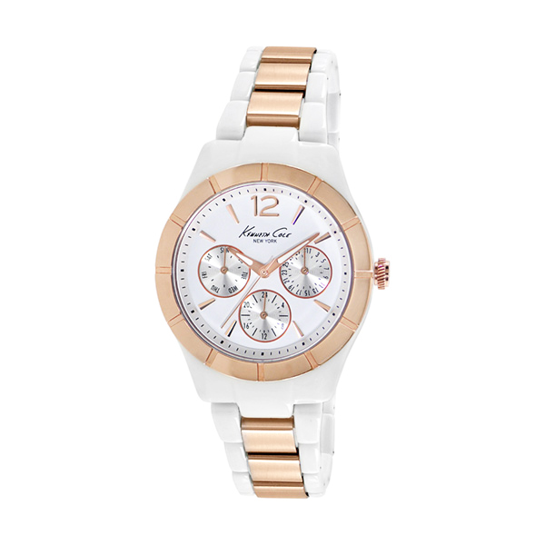 Montre Femme Kenneth Cole IKC0001 (37 mm)