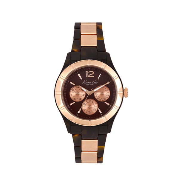 Montre Femme Kenneth Cole IKC0003 (35 mm)