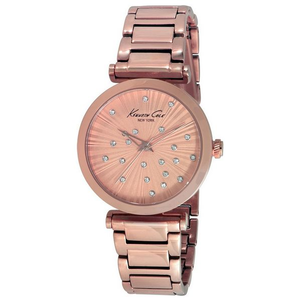 Montre Femme Kenneth Cole IKC0019 (35 mm)