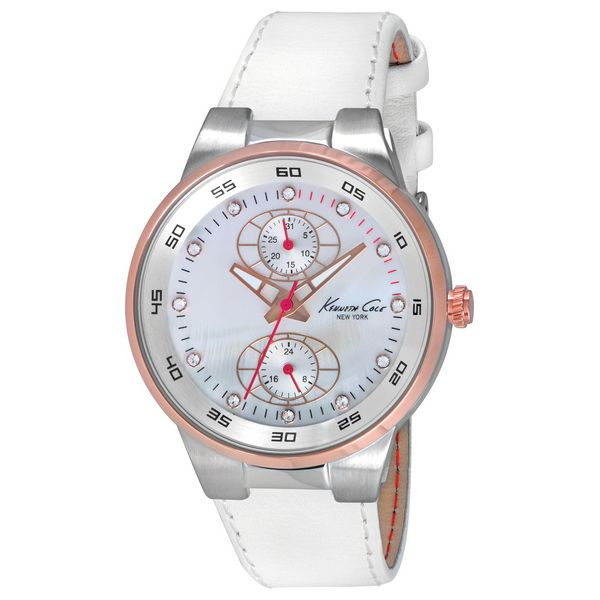 Montre Femme Kenneth Cole IKC2862 (37 mm)