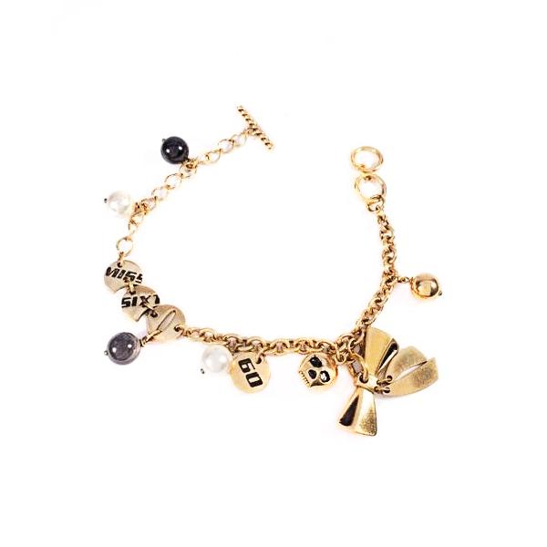 Bracelet Femme Miss Sixty WM11804B (21 cm) |