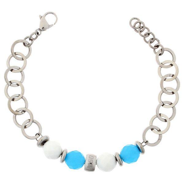 Bracelet Femme Miss Sixty SMEG06 (22 cm)