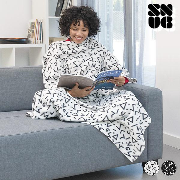 Couverture à Manche Symbols Snug Snug Big Kangoo