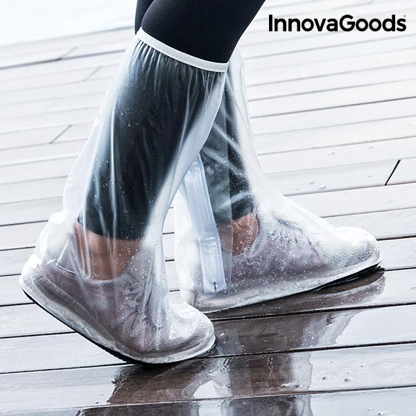 Imperméable de Poche pour Chaussures InnovaGoods (Pack de 2)