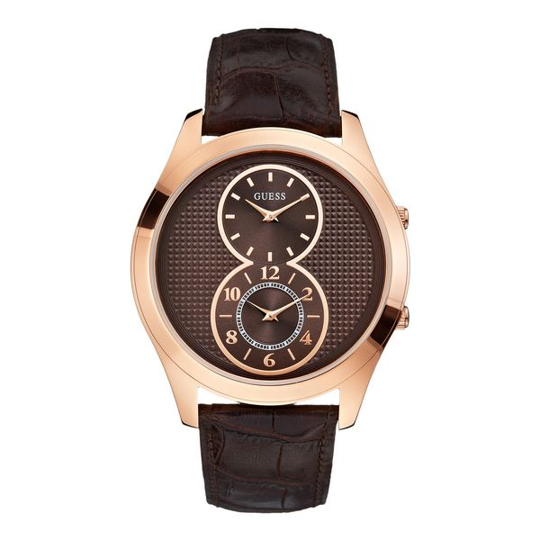 Montre Homme Guess W0376G3 (46 mm)