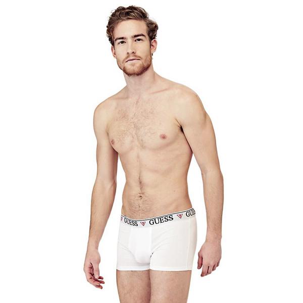 Boxer pour Homme Guess (Pack de 3) U77G43-JR003-A009N