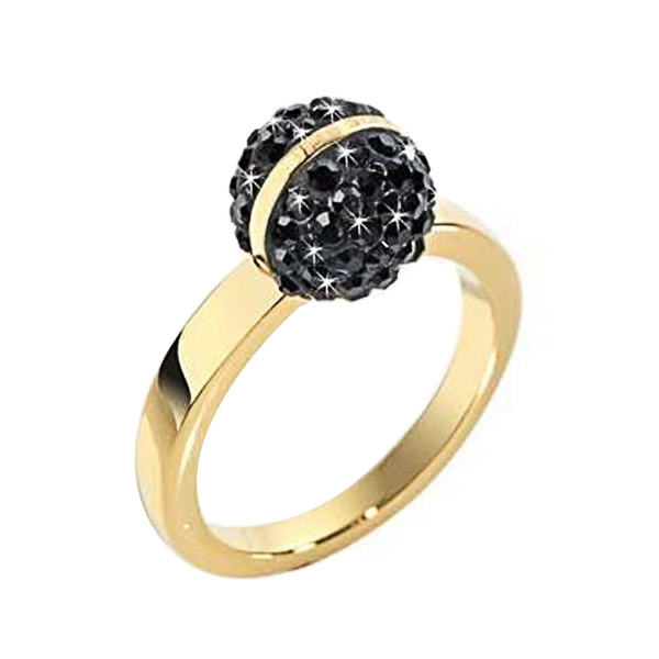 Bague Femme Miss Sixty SMXC07014 (17,19 mm)