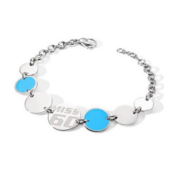 Bracelet Femme Miss Sixty SMSC09 (21 cm)