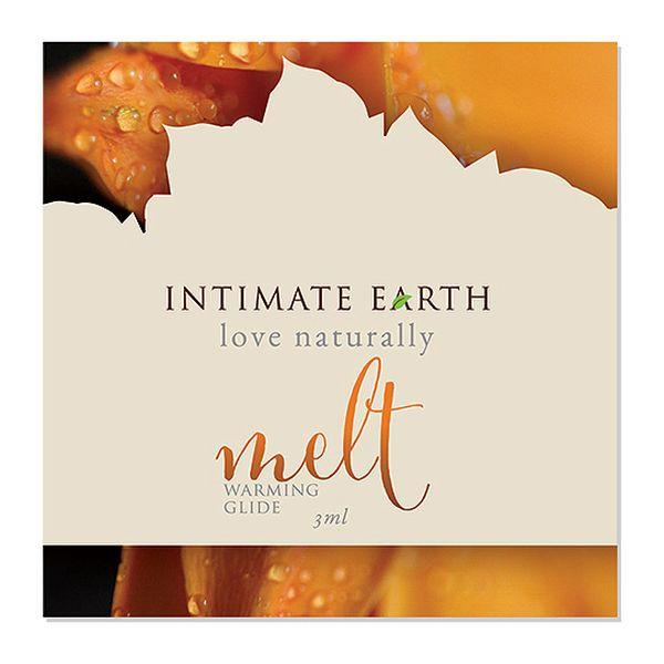 Fondant Chauffaunt Glide Foil 3 ml Intimate Earth 6516