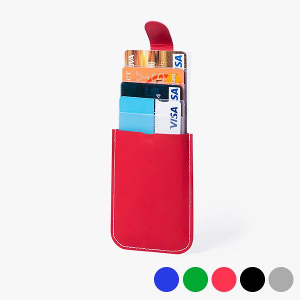 Porte-Cartes RFID avec Mécanisme Automatique 145818