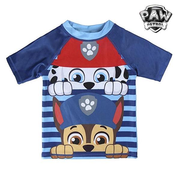 T-Shirt de Bain The Paw Patrol 72758