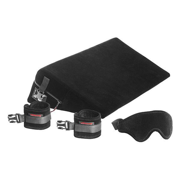 Etiquette noire Wedge Noir Liberator 77658