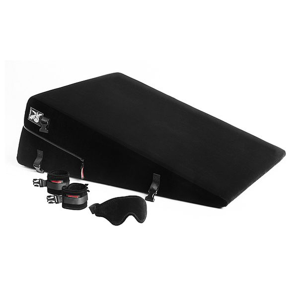 Black Label Ramp Noir Liberator 77641