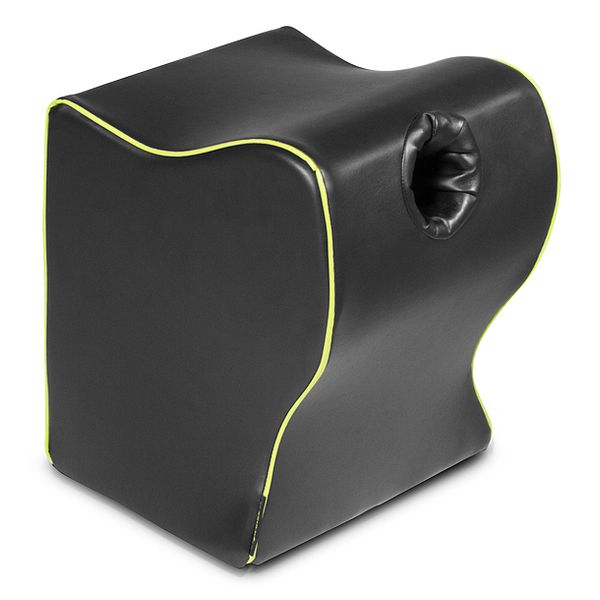 Top Dog Lampe de poche noir Liberator 79782