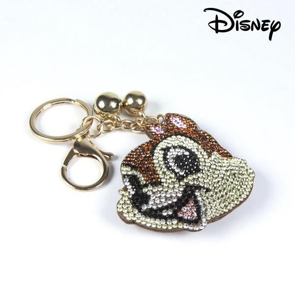 Porte-clés Disney 77233
