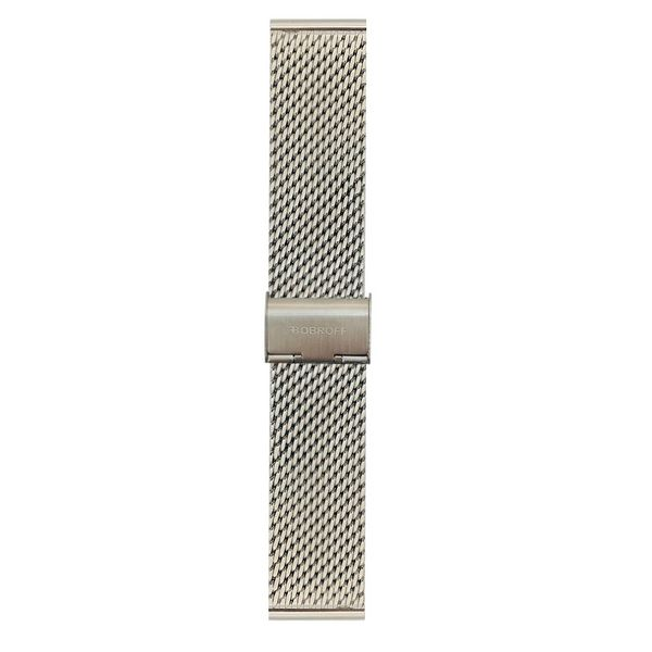 Bracelet à montre Bobroff BFS001
