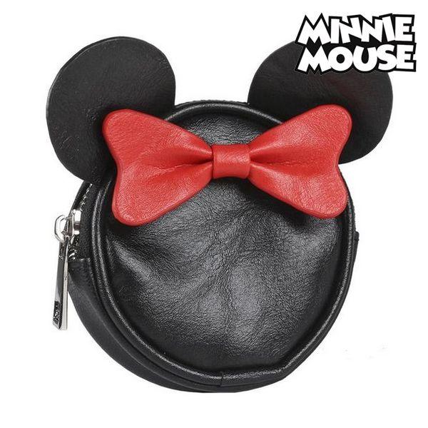 Porte-monnaie Minnie Mouse 75698 Noir