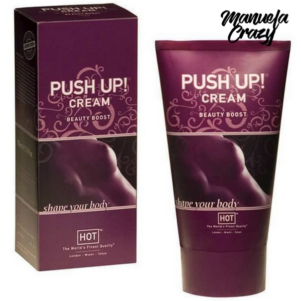 Crème Push Up Manuela Crazy 70547