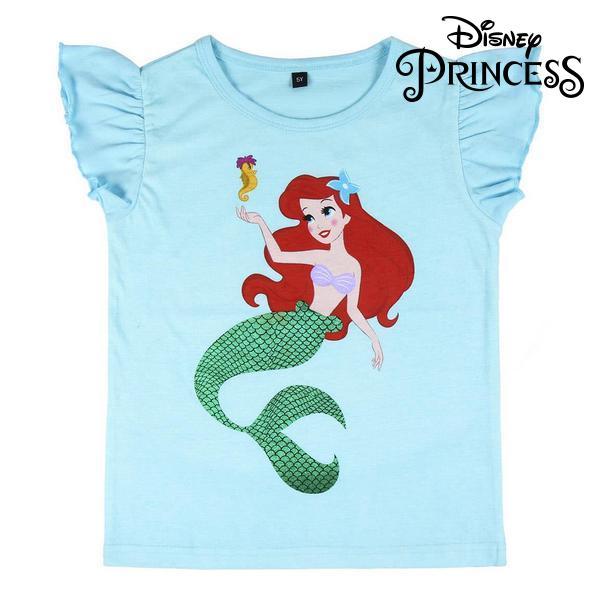 T shirt à manches courtes Premium Princesses Disney 73501