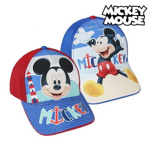 Casquette enfant Mickey Mouse 73548 (48 cm)
