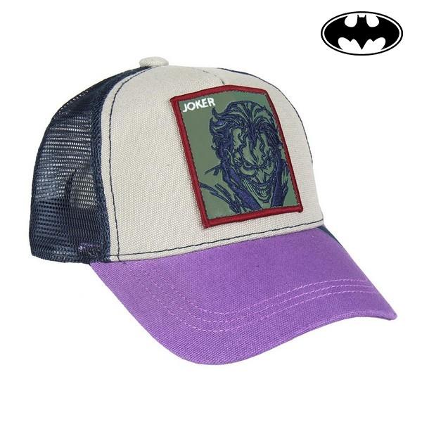 Casquette Unisex Joker Batman 71033 (58 cm)