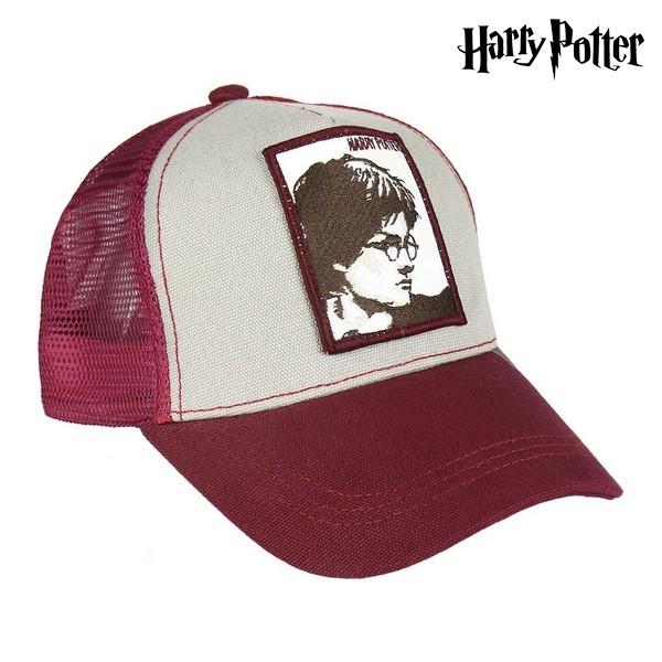 Casquette Unisex Harry Potter 71071 (58 cm)