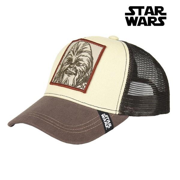 Casquette Unisex Chewbacca Star Wars 71088 (58 cm)