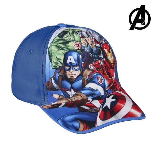 Casquette enfant The Avengers 76588 (51 cm)