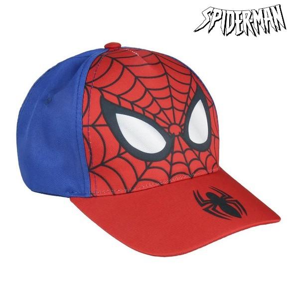 Casquette enfant Spiderman 76601 (51 cm)