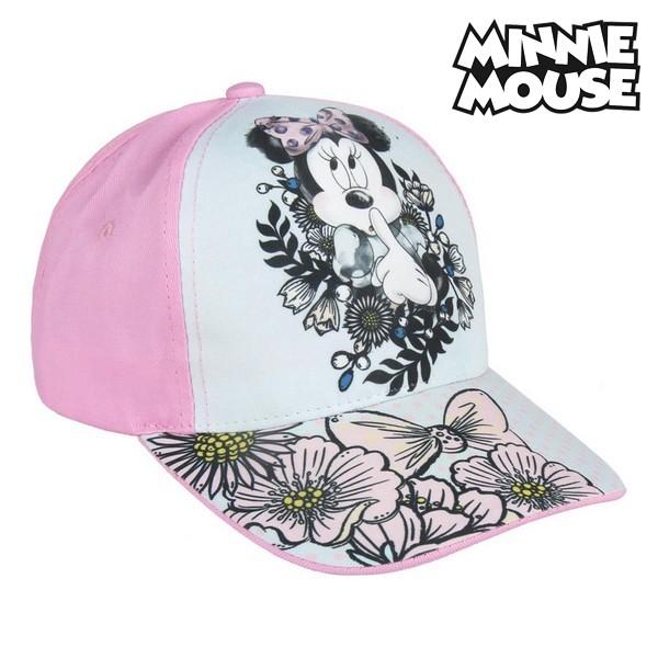 Casquette enfant Minnie Mouse 76649 (53 cm)