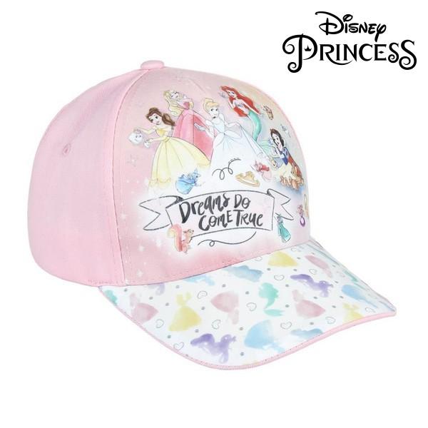 Casquette enfant Princesses Disney 76656 (51 cm)