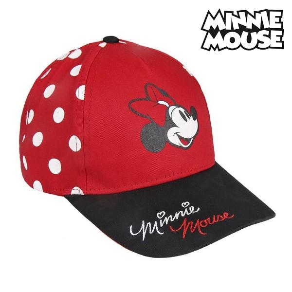 Casquette enfant Minnie Mouse 76694 (53 cm)