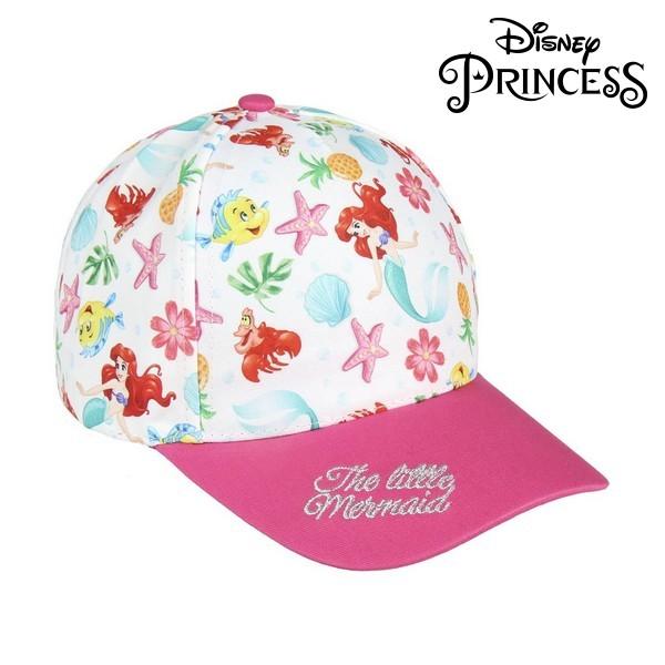 Casquette enfant Princesses Disney 76717 (53 cm)