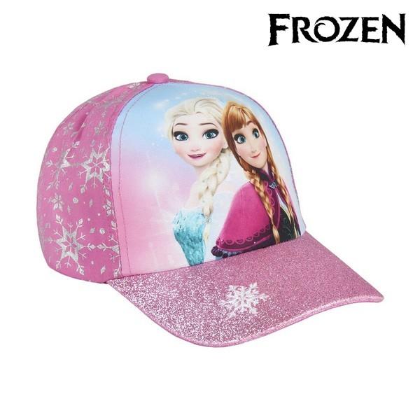Casquette enfant Frozen 76724 (53 cm)