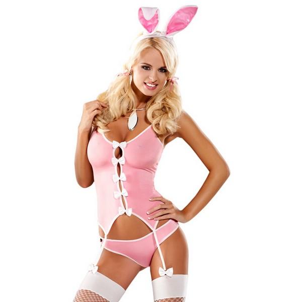 Costume Bunny L/XL Obsessive 59840